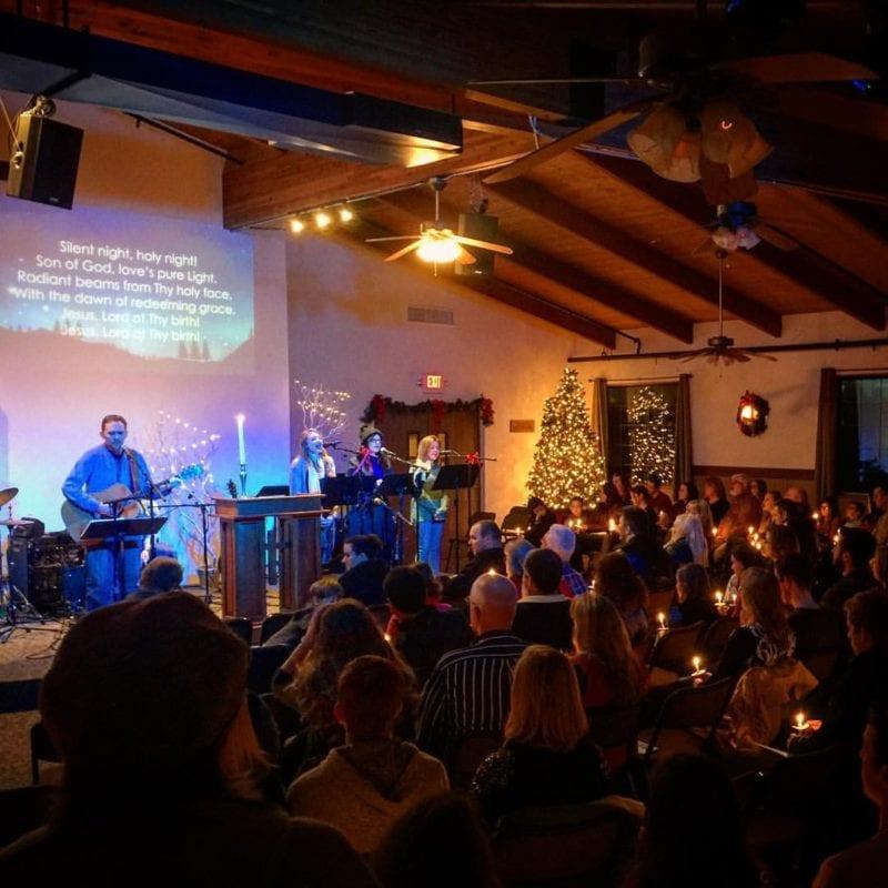 Pine Valley Community Church   VM Churches